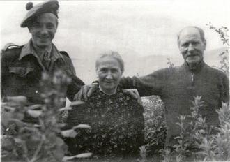 Johnnie Matheson 1939