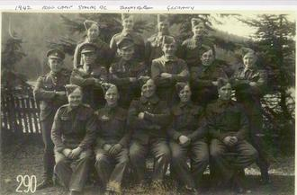 J.Matheson, Stalag 9c, 1942