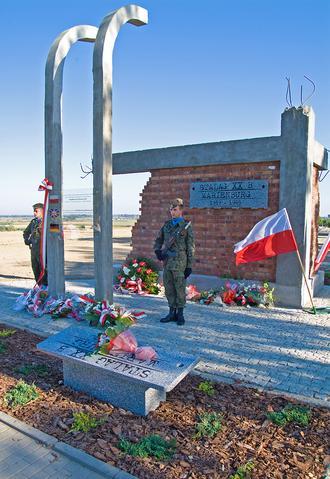 Stalag XXB Memorial