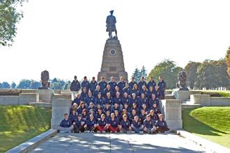 2nd Battalion The Highlanders ACF