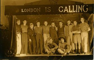 Final Curtain Call (POW Show)
