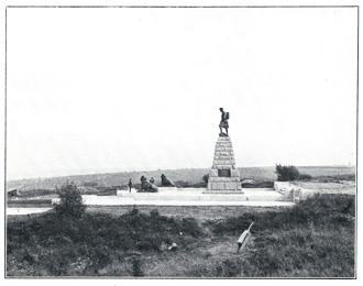 Beaumont Hamel Memorial (1924)