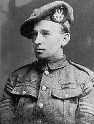 Sgt. Edwards VC