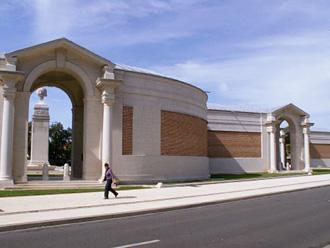 Faubourg-d'Amiens Cemetery, Arras