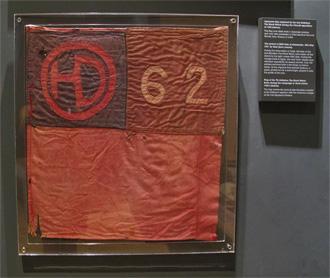 7th Black Watch Flag