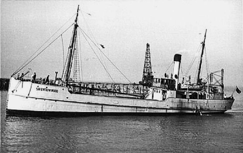 SS Sir Evelyn Wood