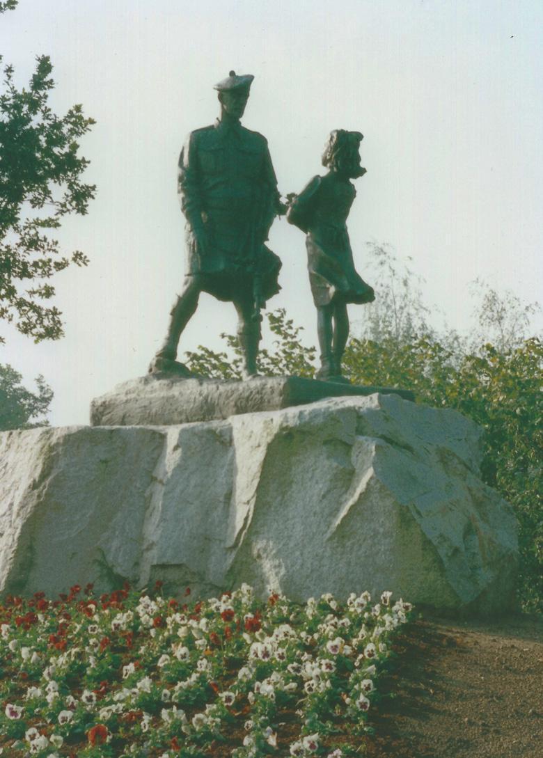 North Inch Memorial