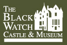 black watch museum logo