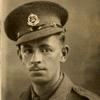 Corporal Jack Kidd