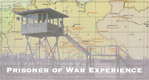 Prisoner of War Experience