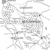 Area of Operations - Reichswald
